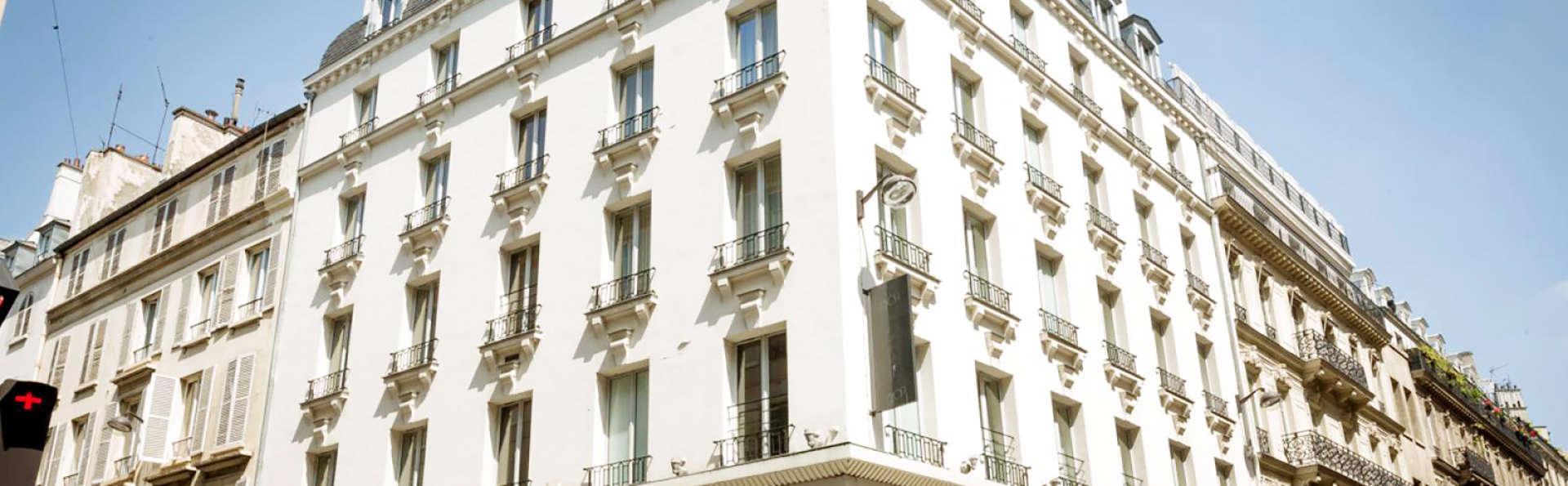 Hôtel du Triangle d'Or - EDIT-Fachada-1.jpg