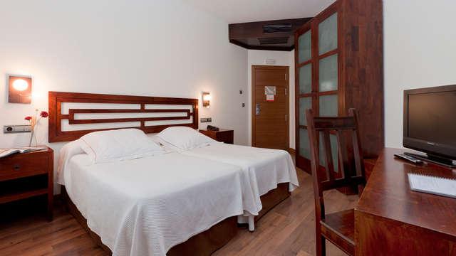 Hotel La Casa del Trigo