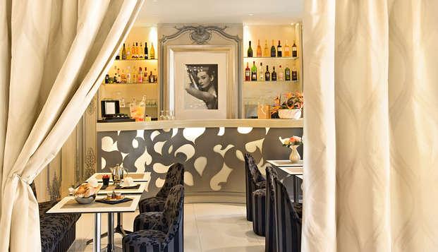 Hotel Renoir - NEW bar
