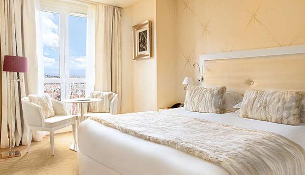 Hotel Renoir - NEW classic