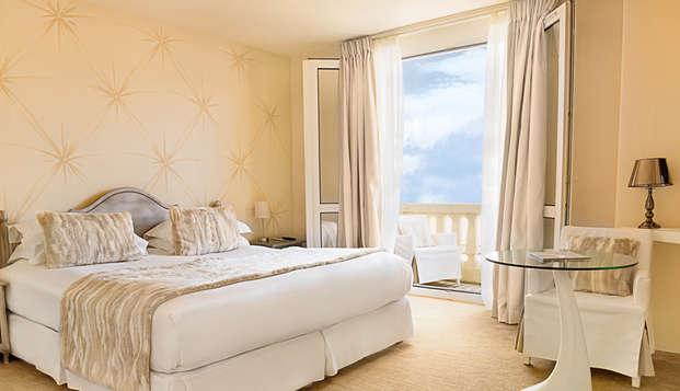 Hotel Renoir - NEW prestige