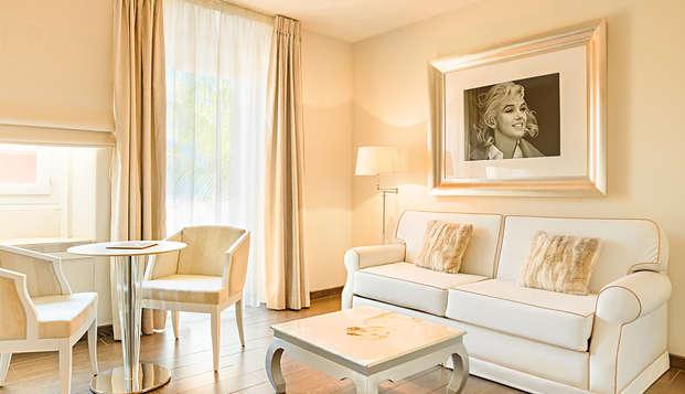 Hotel Renoir - NEW suitedeluxe