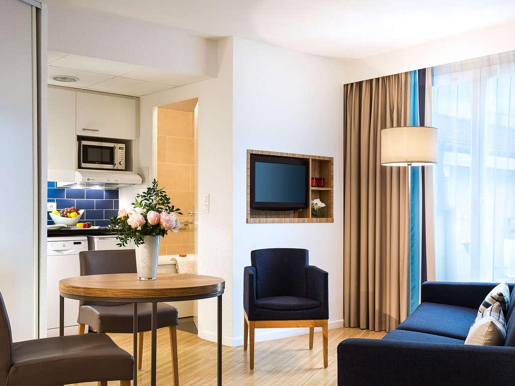 Séjour Alpes-Maritimes - Partez à la découverte de la Croisette de Cannes en appartement pour 4 personnes  - 3*