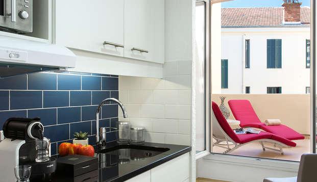 Citadines Croisette Cannes - NEW apartment