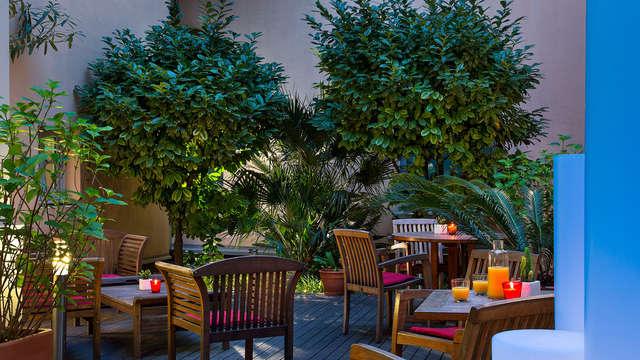Citadines Croisette Cannes - NEW terrace