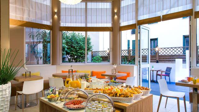 Citadines Croisette Cannes - NEW buffet