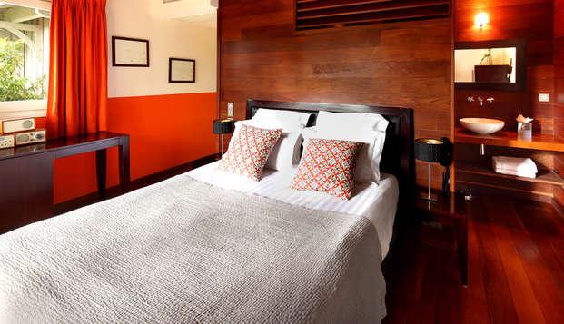 Hotel Cote Sable - Room