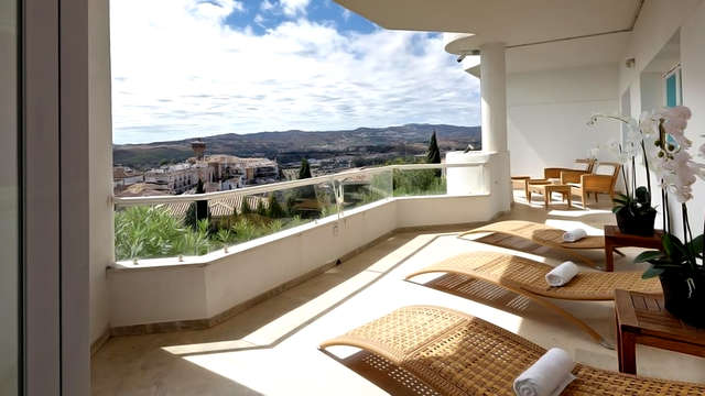 Eurostars Mijas Golf Spa