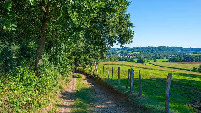 Bourgondisch weekend in het Limburgse heuvelland (vanaf 2 nachten)