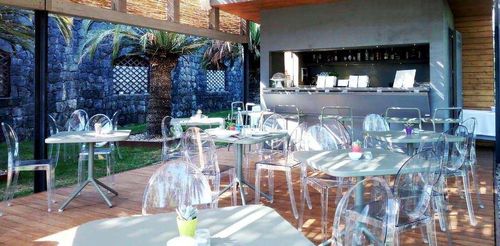 Restaurant Carmela Lyon