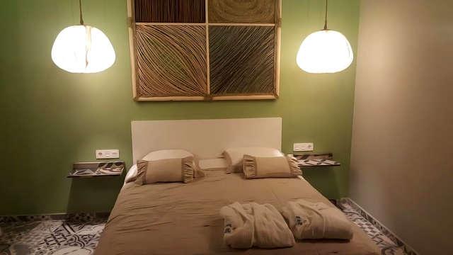 Alojamiento con Encanto la Luna en el Alba - Room