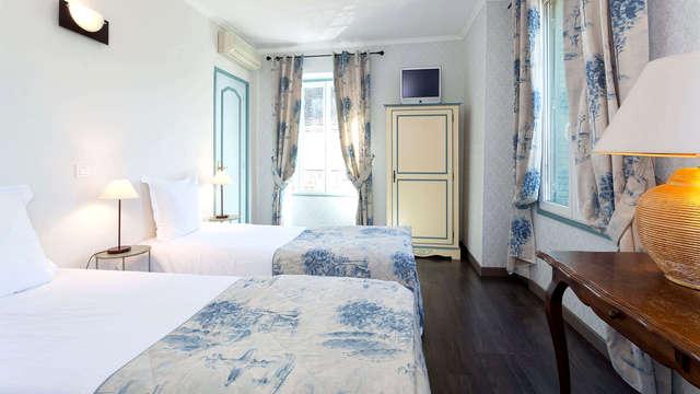 Hotellerie Du Val d or