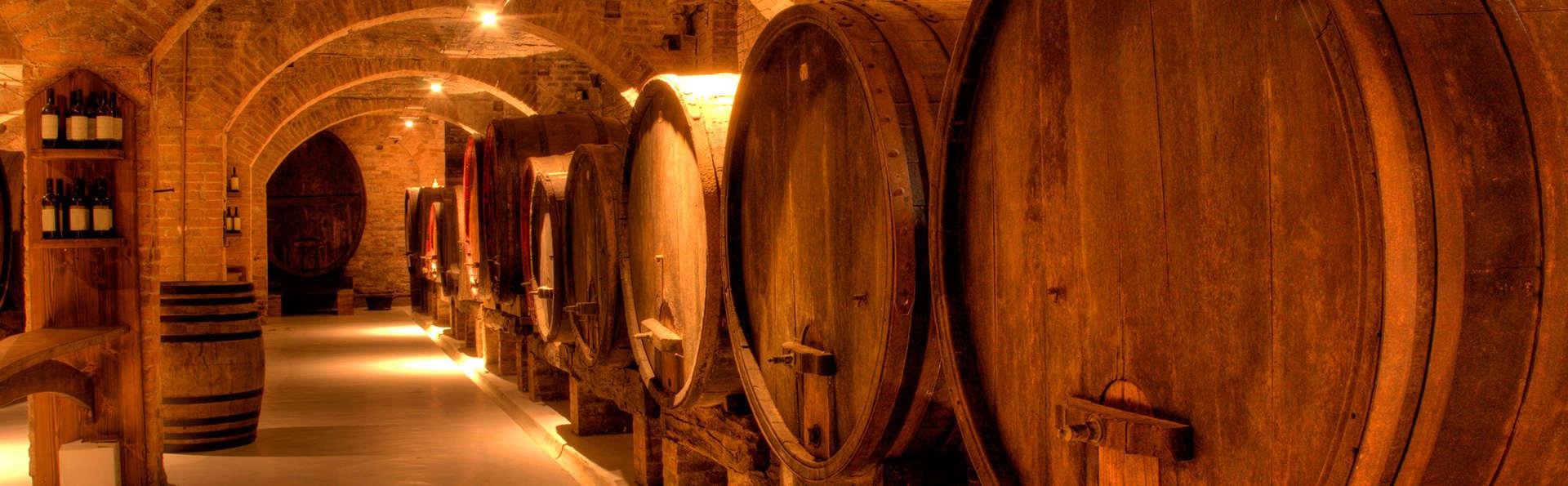 Dégustation de vin à 30 minutes de Beaune
