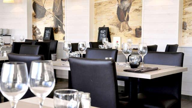 Hotel du Port et Restaurant des Bains