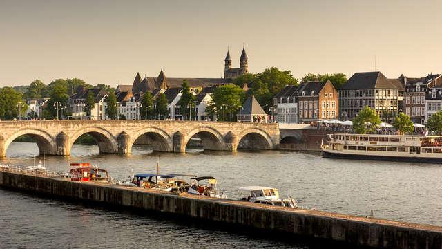 Maastricht: citytrip in een stad die geschiedenis en winkelen combineert