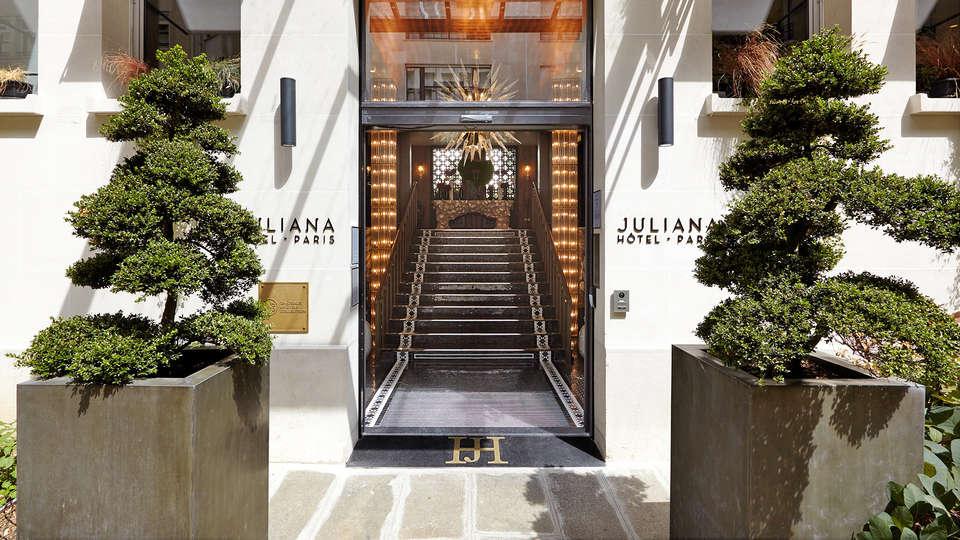Hôtel Juliana Paris - EDIT_Fachada_2.jpg