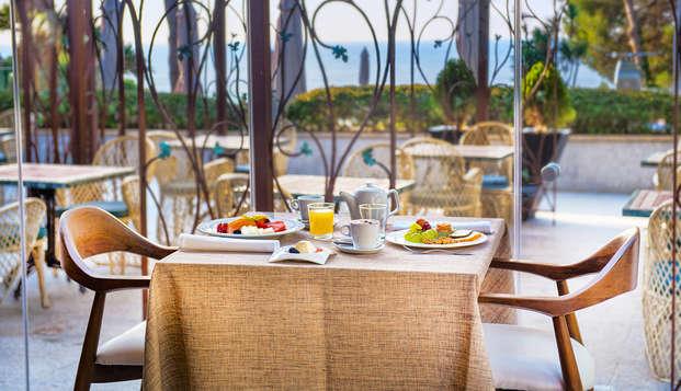 Salles Hotel Spa Cala del Pi - NEW RESTAURANT