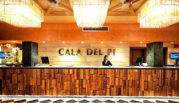Salles Hotel Spa Cala del Pi - NEW RECEPTION
