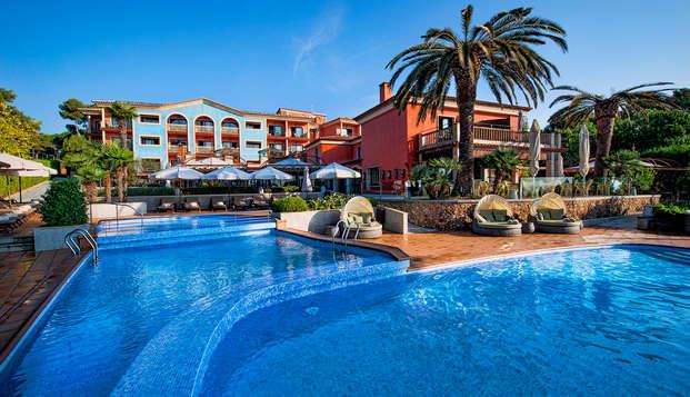 Salles Hotel Spa Cala del Pi - NEW FRONT