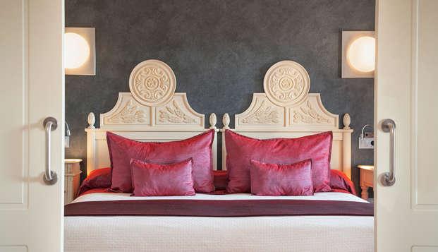 Salles Hotel Spa Cala del Pi - NEW ROOM