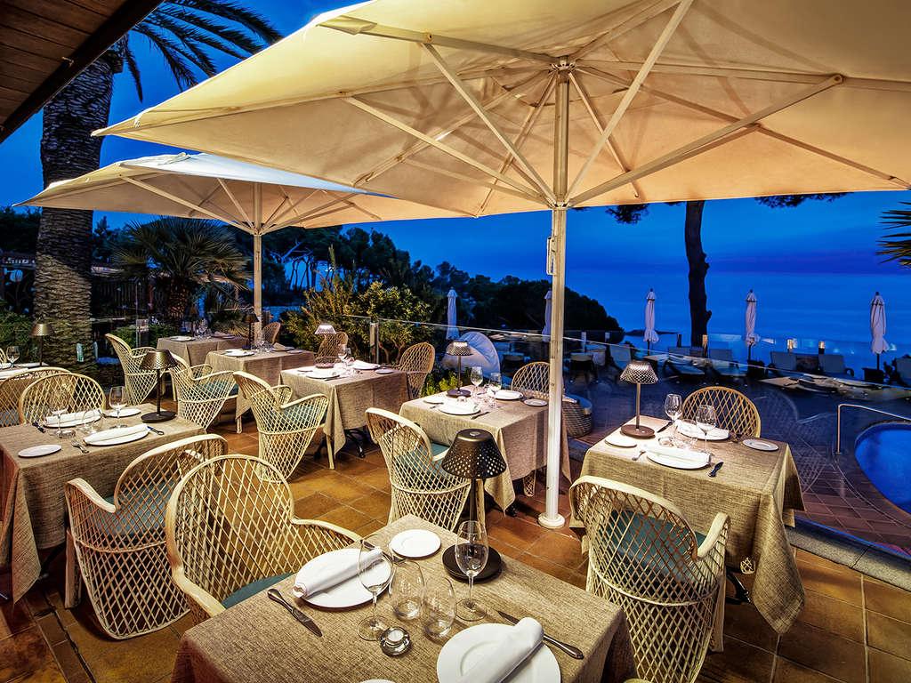 Séjour Platja d'Aro - Dîner romantique sur la Costa Brava  - 5*