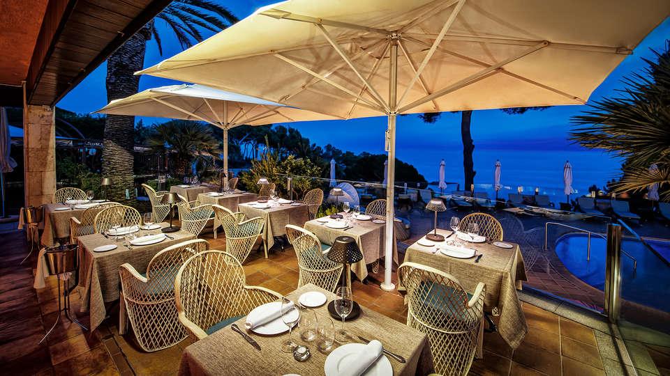 Sallés Hotel&Spa Cala del Pi Beach Retreat (Adults Only) - EDIT_NEW_TERRACE3.jpg