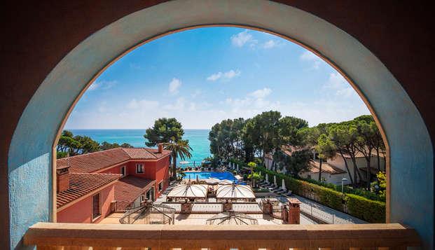 Salles Hotel Spa Cala del Pi - NEW VIEW