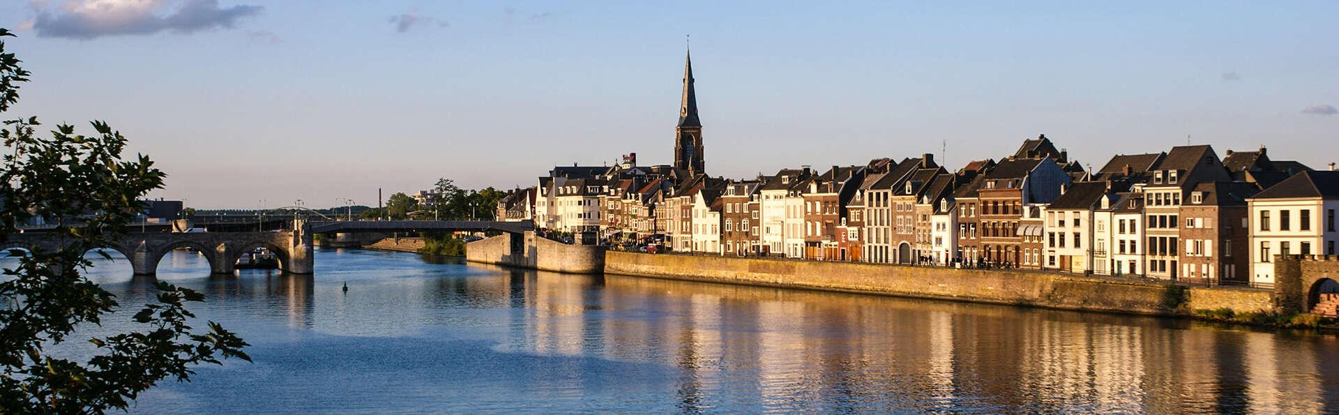 Partez à Maastricht pour un week-end entre shopping et culture