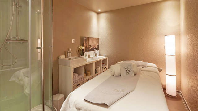 Hotel Et Spa Royal Ours Blanc