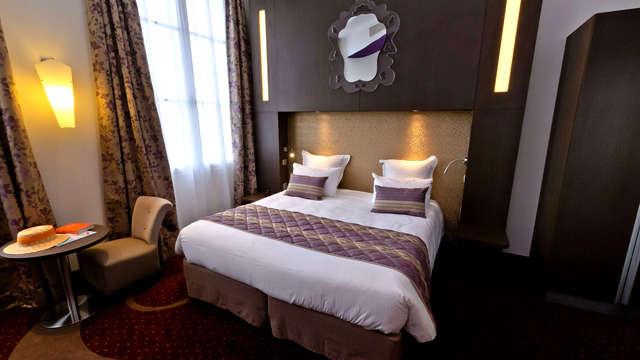 Hotel Francois Premier Cognac Centre