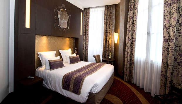Hotel Francois Premier Cognac Centre - Room