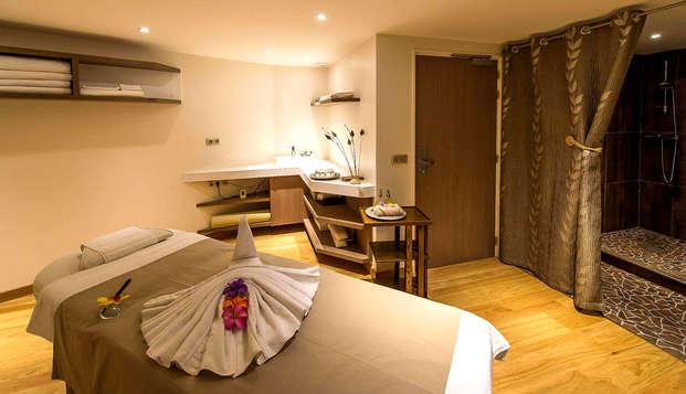 Hotel Francois Premier Cognac Centre - Wellness