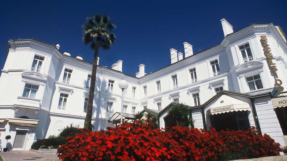 Hôtel Excelsior  - EDIT_front1.jpg