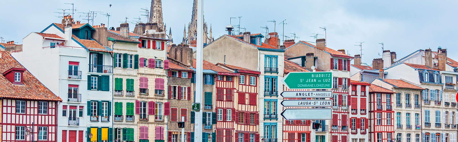 Mercure Bayonne Centre Le Grand Hôtel - EDIT_destination4.jpg