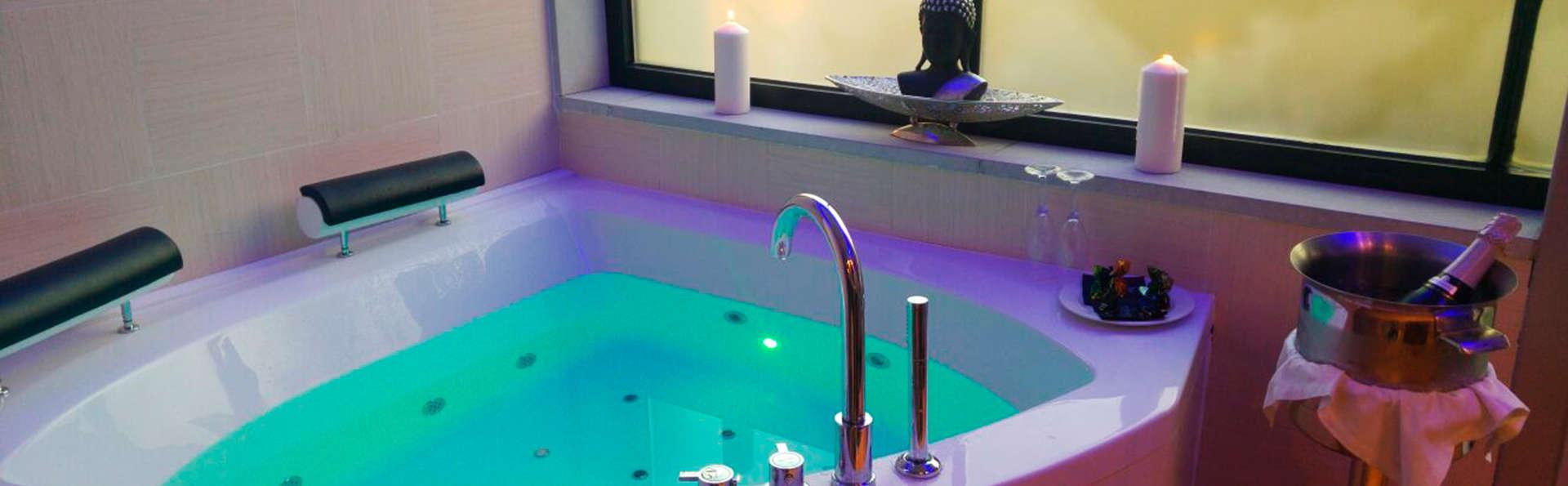 Escapadas fin de semana Relax en privado Zaragoza con acceso al spa ...