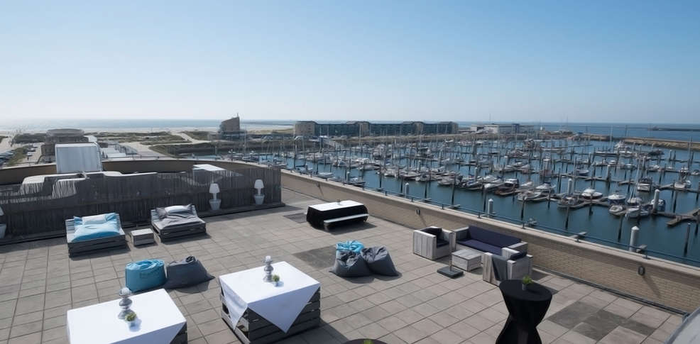 Culinair weekend ijmuiden met 1 diner 3 gangen voor 2 for 4 holland terrace needham ma