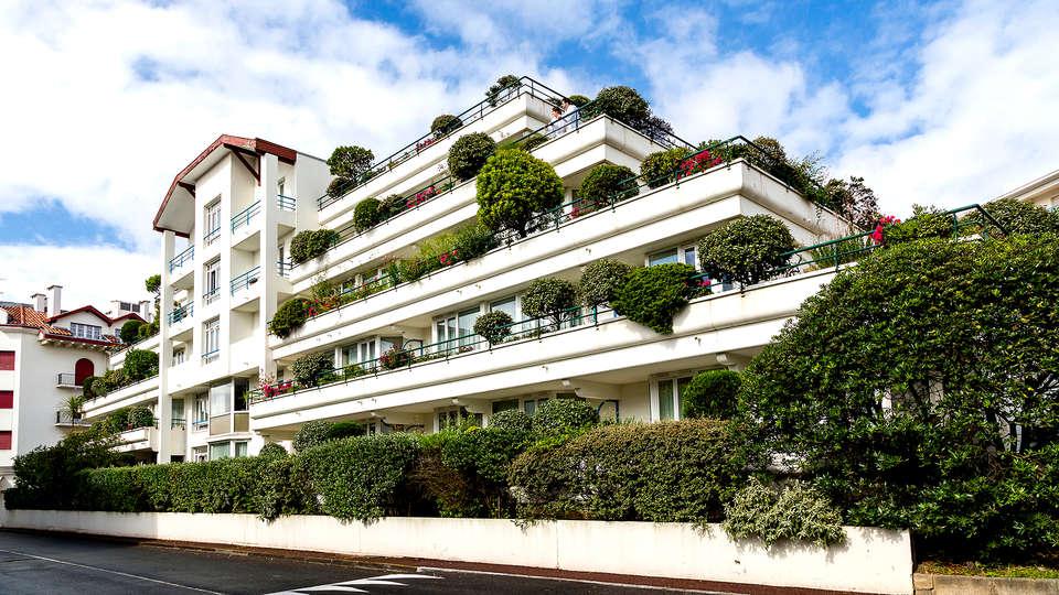 Hôtel Hélianthal Saint Jean de Luz & Spa by Thalazur - Edit_Front2.jpg