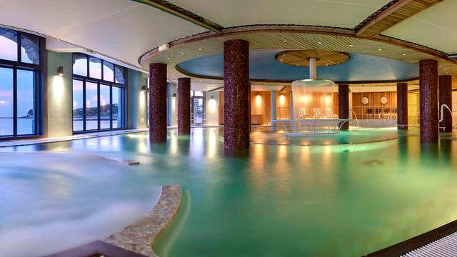 Hotel Helianthal Saint Jean de Luz Spa by Thalazur