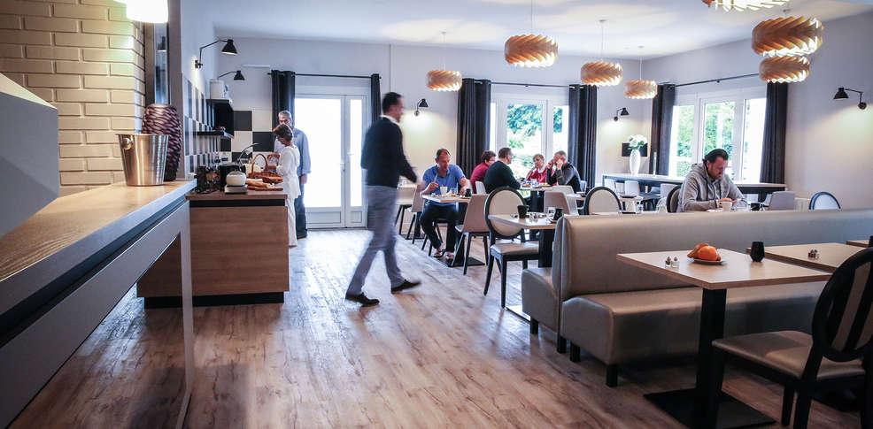 Hotel Inn Design 3