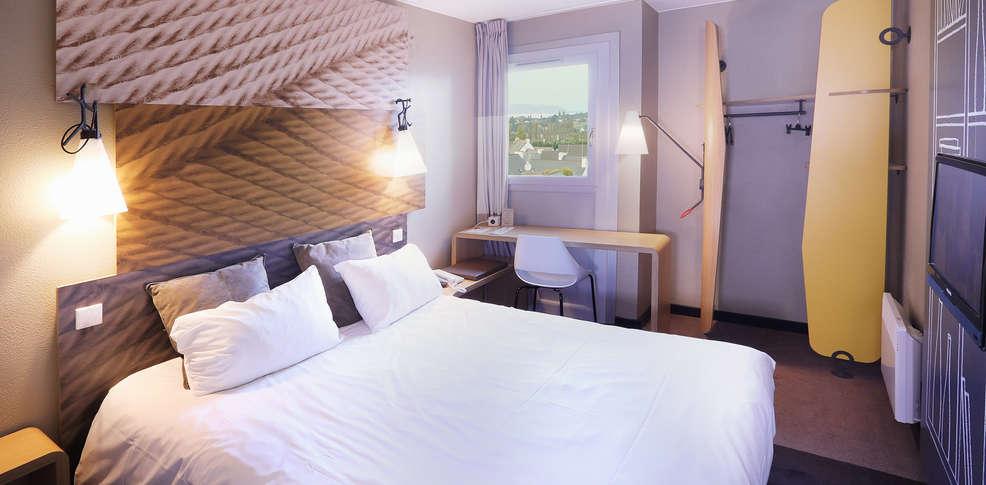 Ibis Hotel Lyon Nord