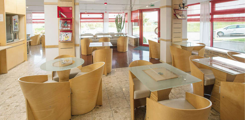 Toscane Restaurant Saint Brieuc