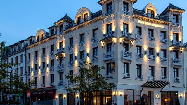 Encanto y bienestar en Chartres, en pleno corazón de Francia