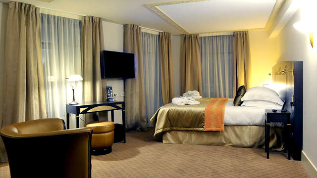 Hotel Jehan de Beauce