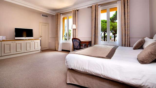 Ermitage de l Oasis - Cannes Mandelieu