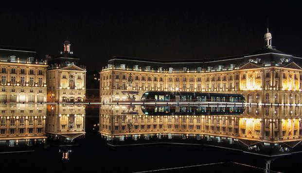 Hotel Kyriad Bordeaux Begles - Destination