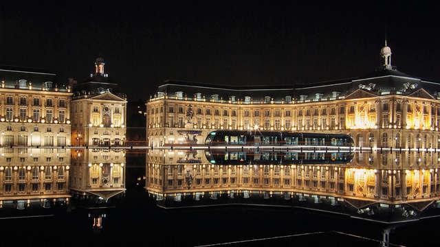 Hotel Kyriad Bordeaux Begles
