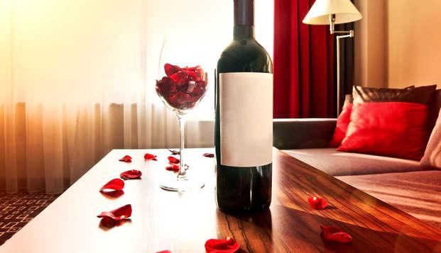 Hotel Kyriad Bordeaux Begles - Romantic