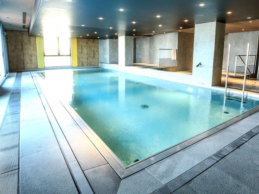 Séjour Poitou-Charentes - Pause bien-être avec accès à la piscine à Niort  - 3*