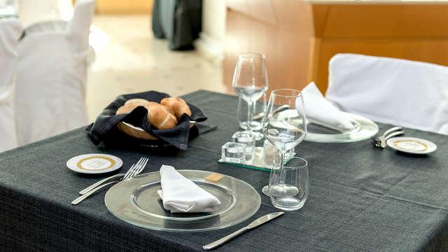 Soggiorno con invito a cena a nel cuore dell'Agro Romano alle porte di Roma