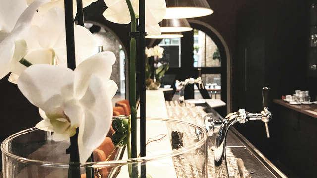 Rondleiding door bierbrouwerij 'La Trappe' in Noord-Brabant (vanaf 2 nachten)